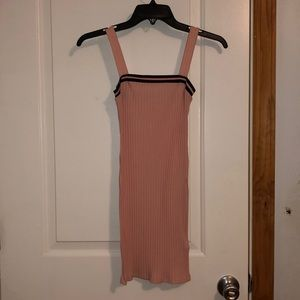 BRAND NEW Urban Outfitters Pink Dress